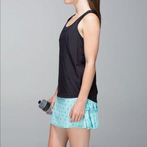 Lululemon Pacesetter Skirt